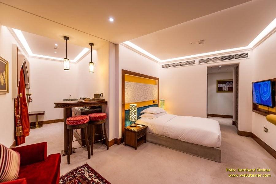 web steiner - Projekt: Doha (Qatar), wo Luxus auf Dekadenz ...